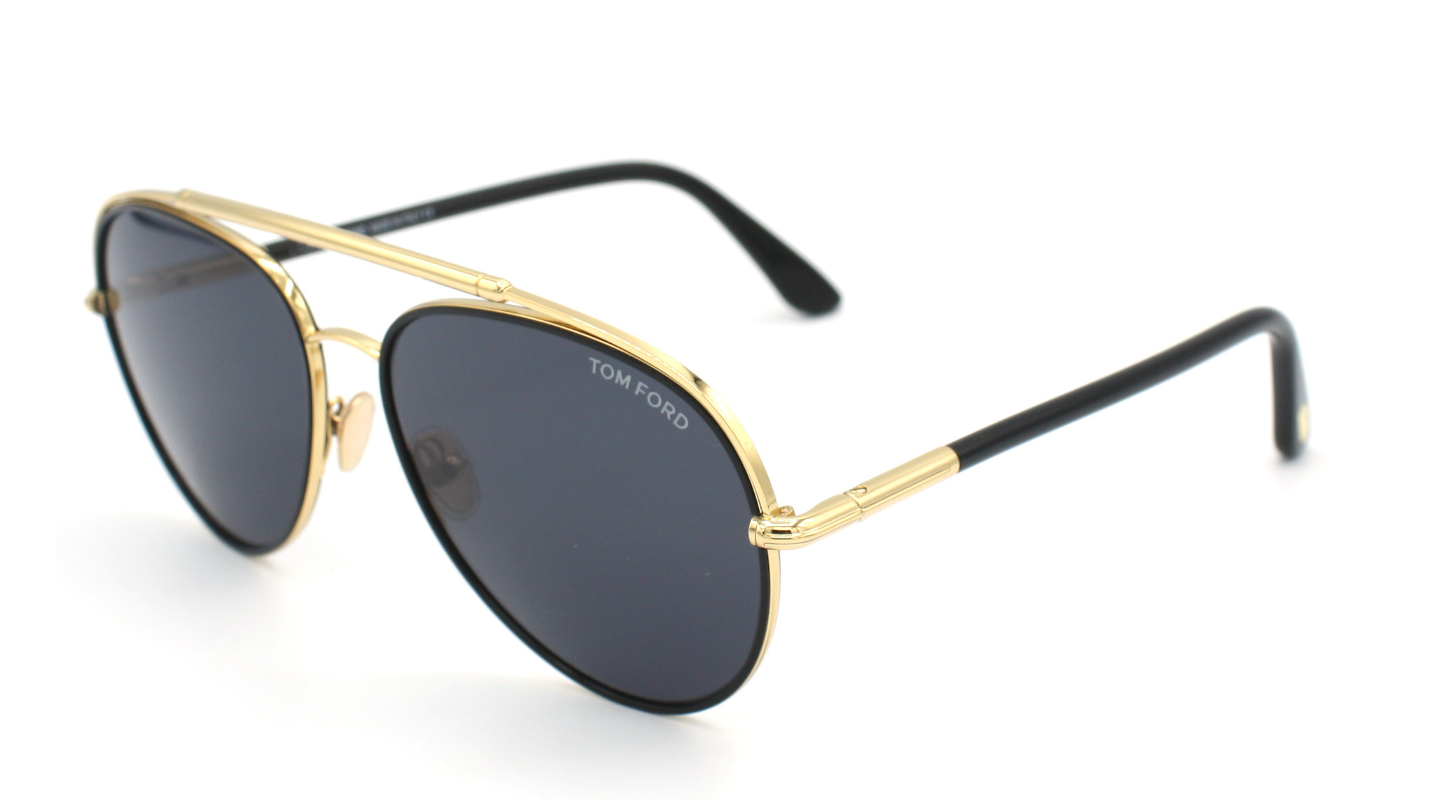 Tom Ford - TF0748/S - 01A-2