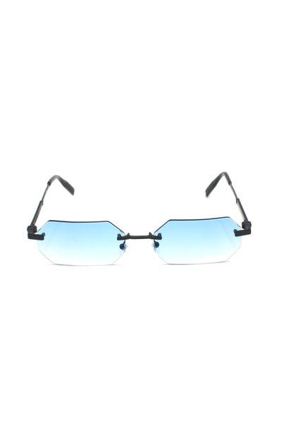 Mont Blanc – MB0030O Custom Made – 1/BLUE DEGRADE