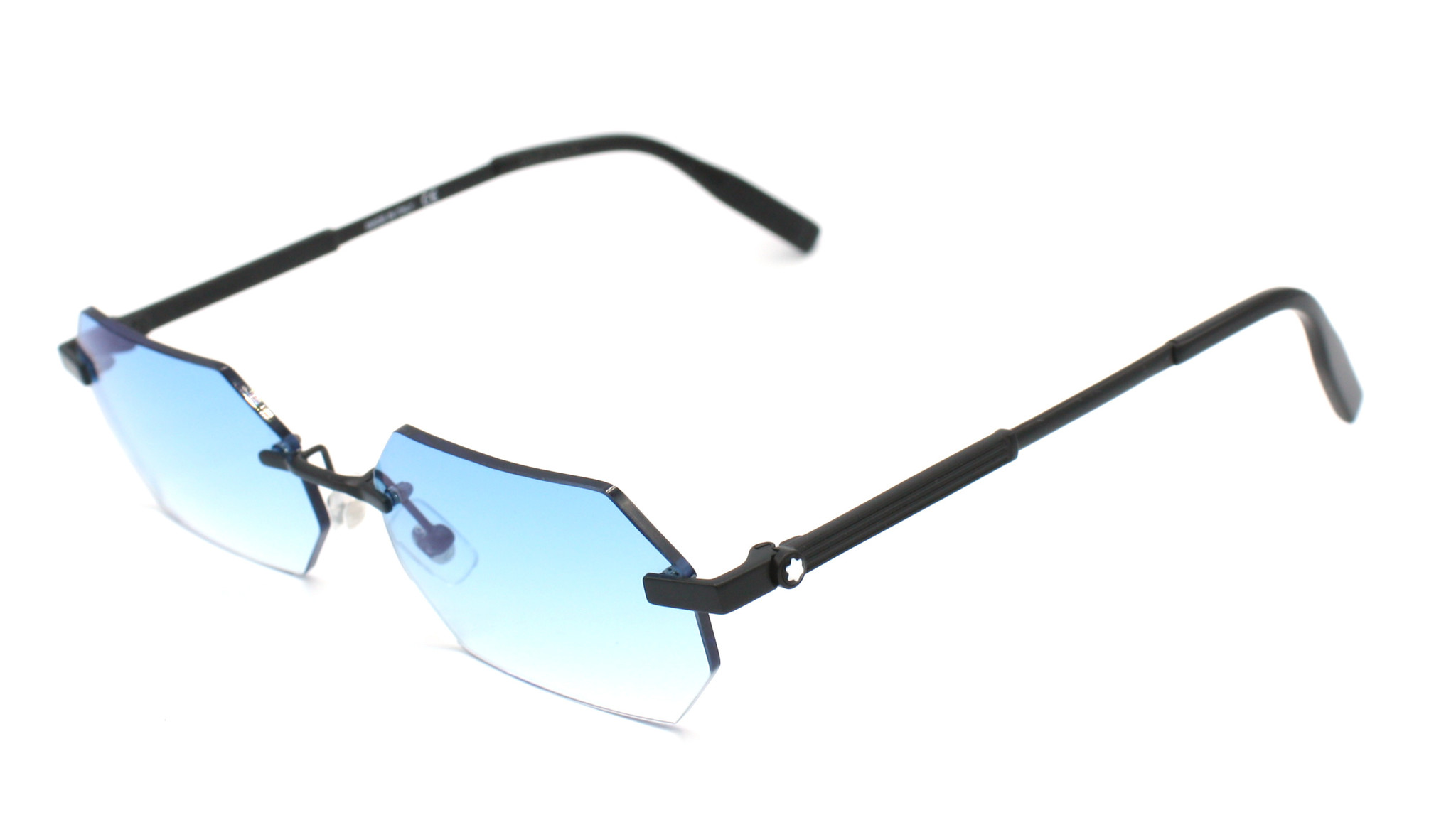 Mont Blanc – MB0030O Custom Made – 1/BLUE DEGRADE-2