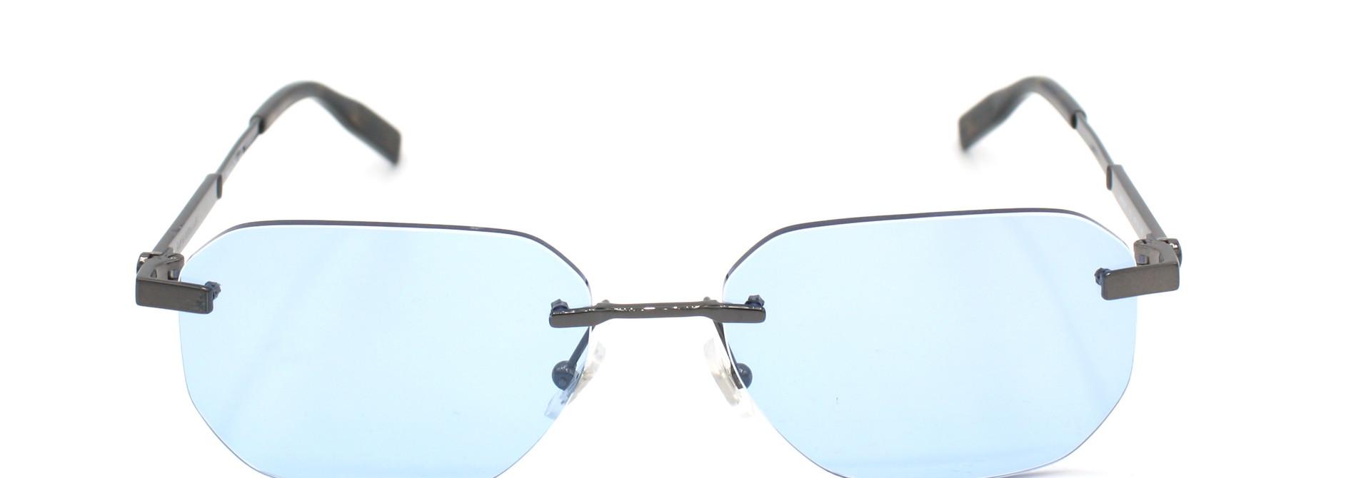 Mont Blanc - MB0030O Custom Made - 3/BLUE