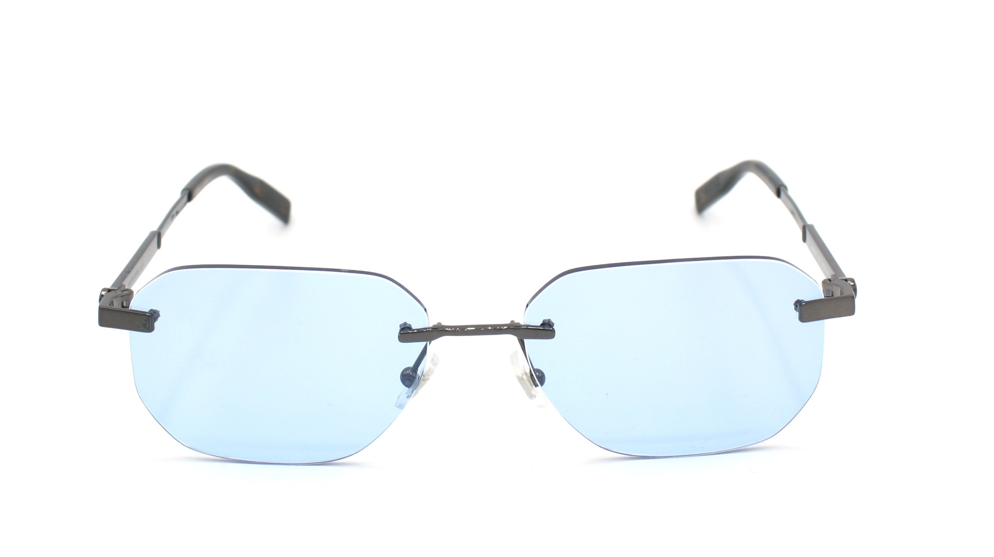 Mont Blanc - MB0030O Custom Made - 3/BLUE-1