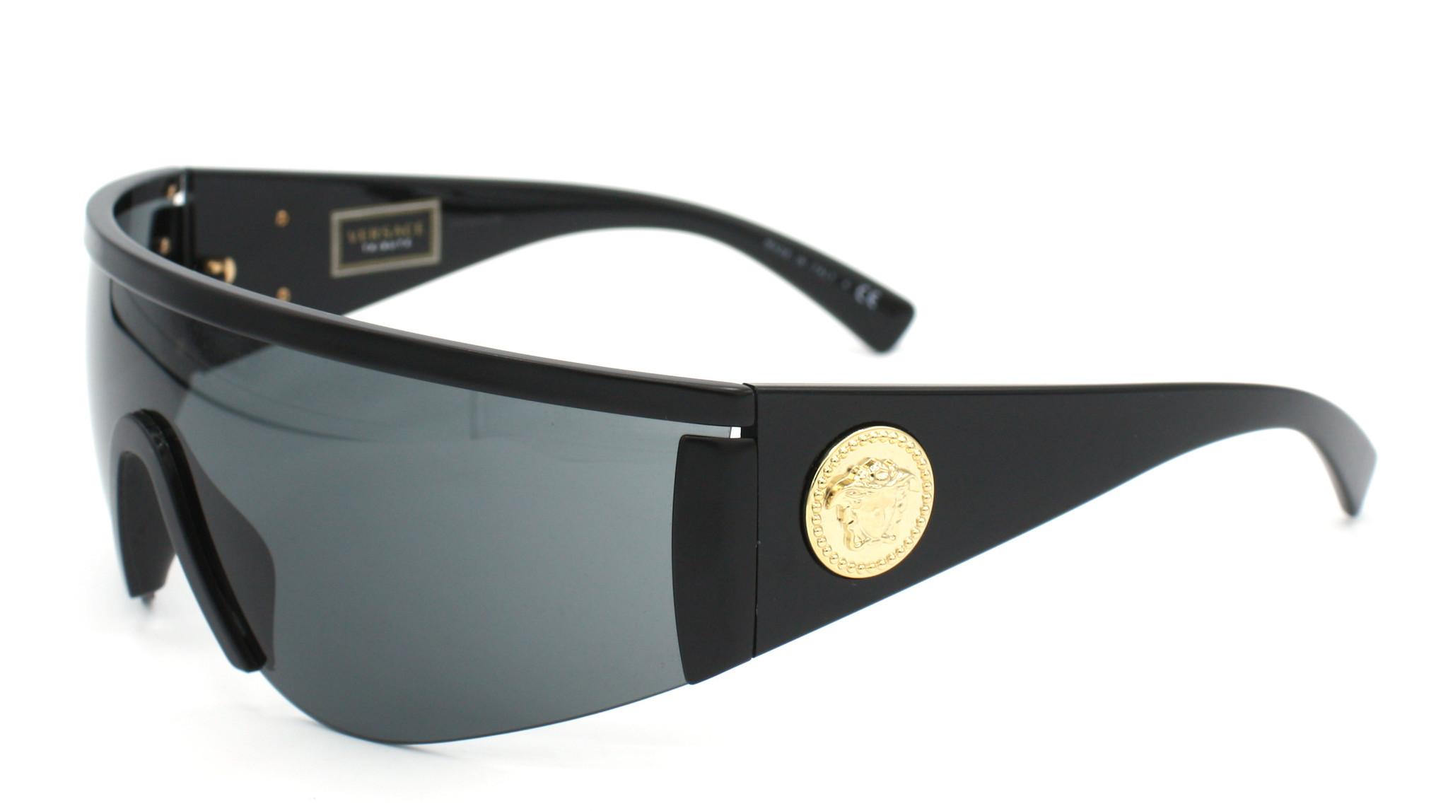Versace - VE2197 - 12618740-2