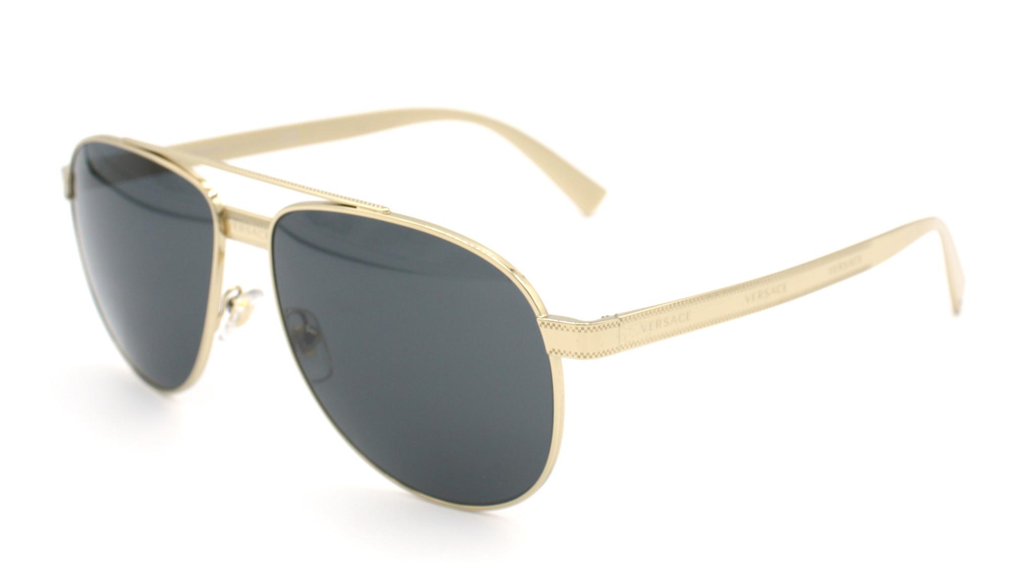 Versace - VE2209 - 12528758-2
