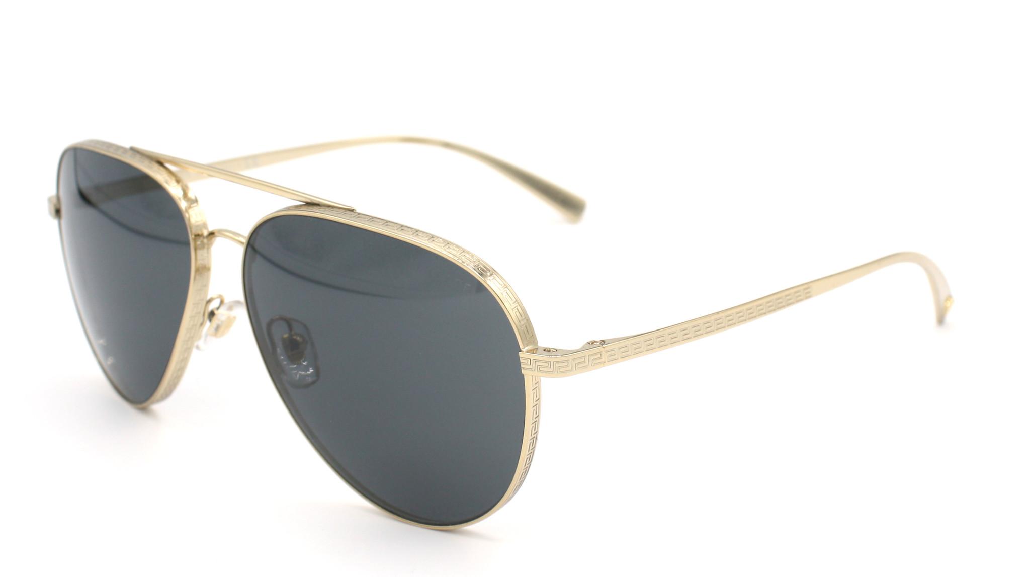 Versace - VE2217 - 10028759-2