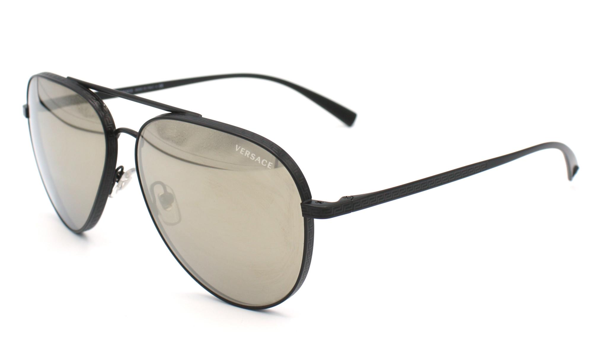 Versace - VE2217 - 12615A59-2