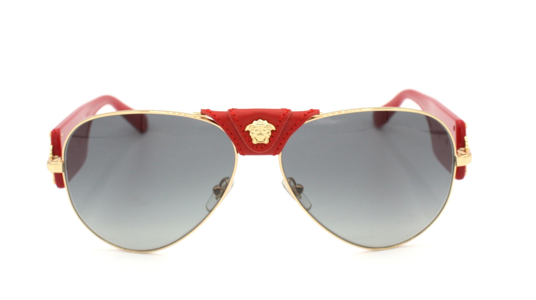 Versace - 2150-Q - 1002/11 2N-1