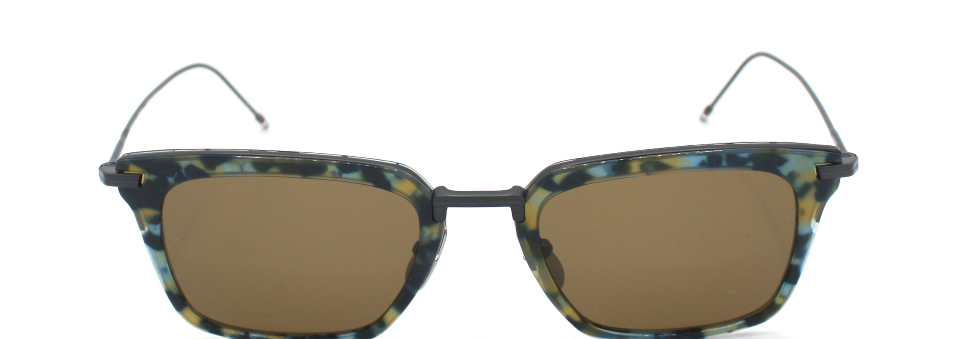 Thom Browne - TBS916 - NVY-BLK