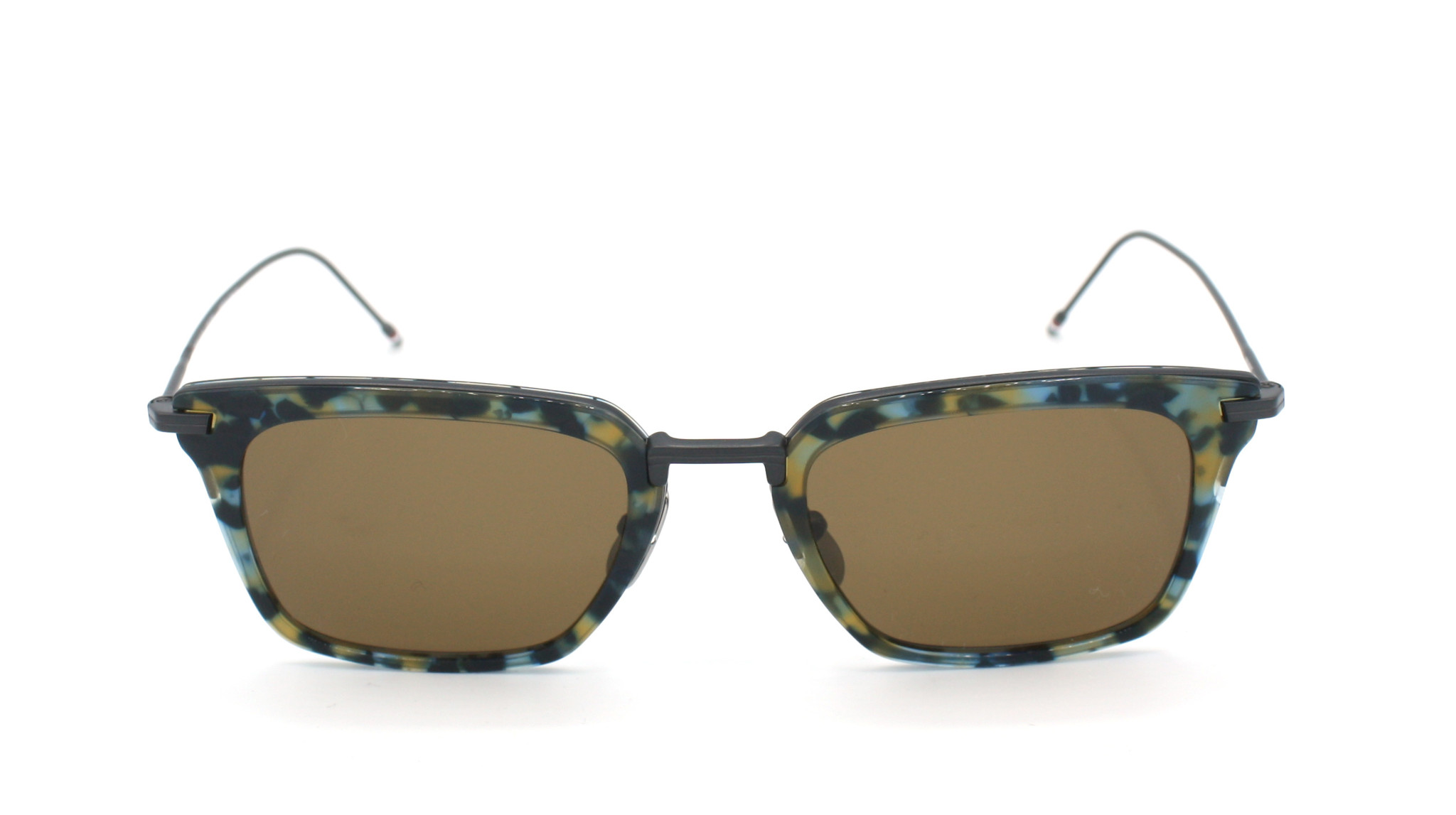 Thom Browne - TBS916 - NVY-BLK-1