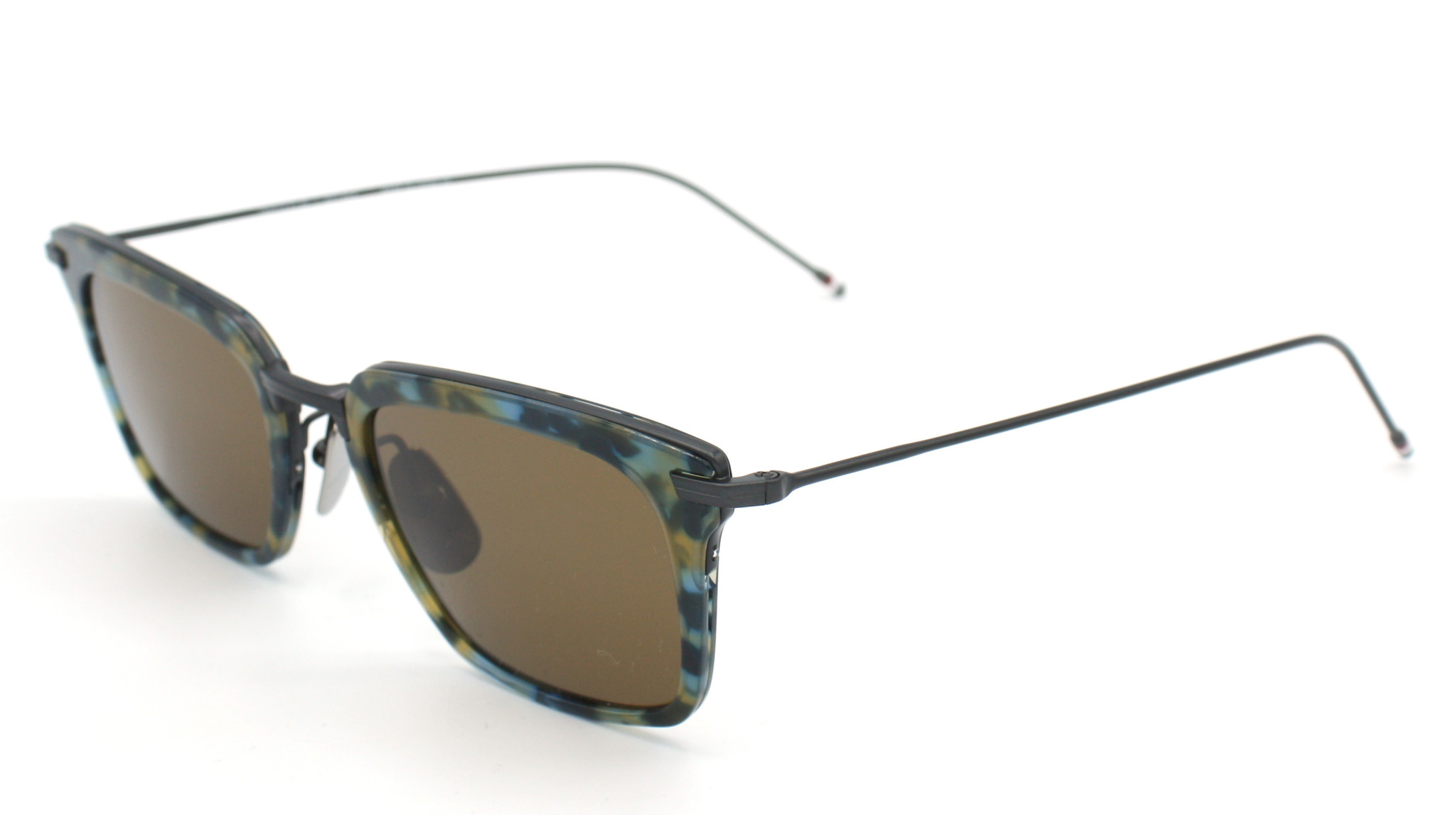 Thom Browne - TBS916 - NVY-BLK-2