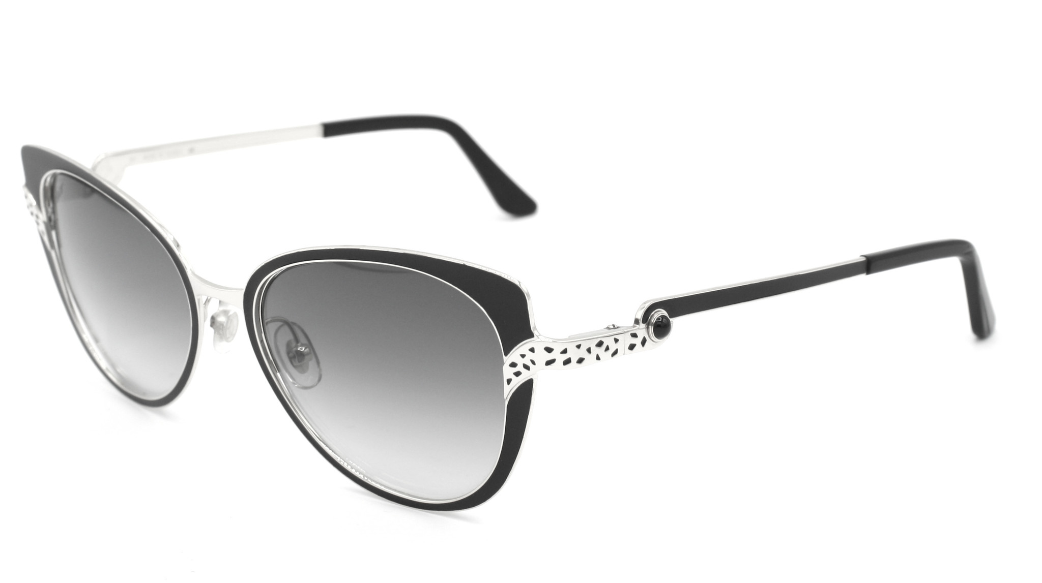 Cartier - ESW00044 - Panthere Divine Rect CHAT-2