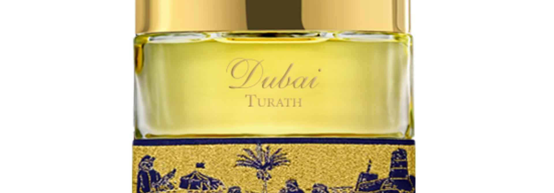 The Spirit of Dubai - Turath