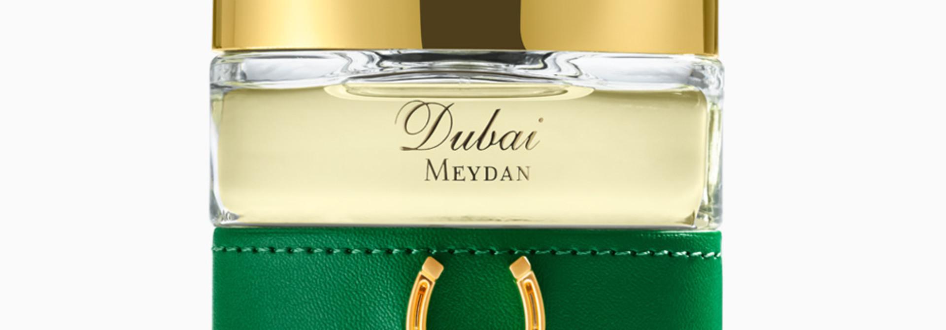 The Spirit of Dubai - Meydan