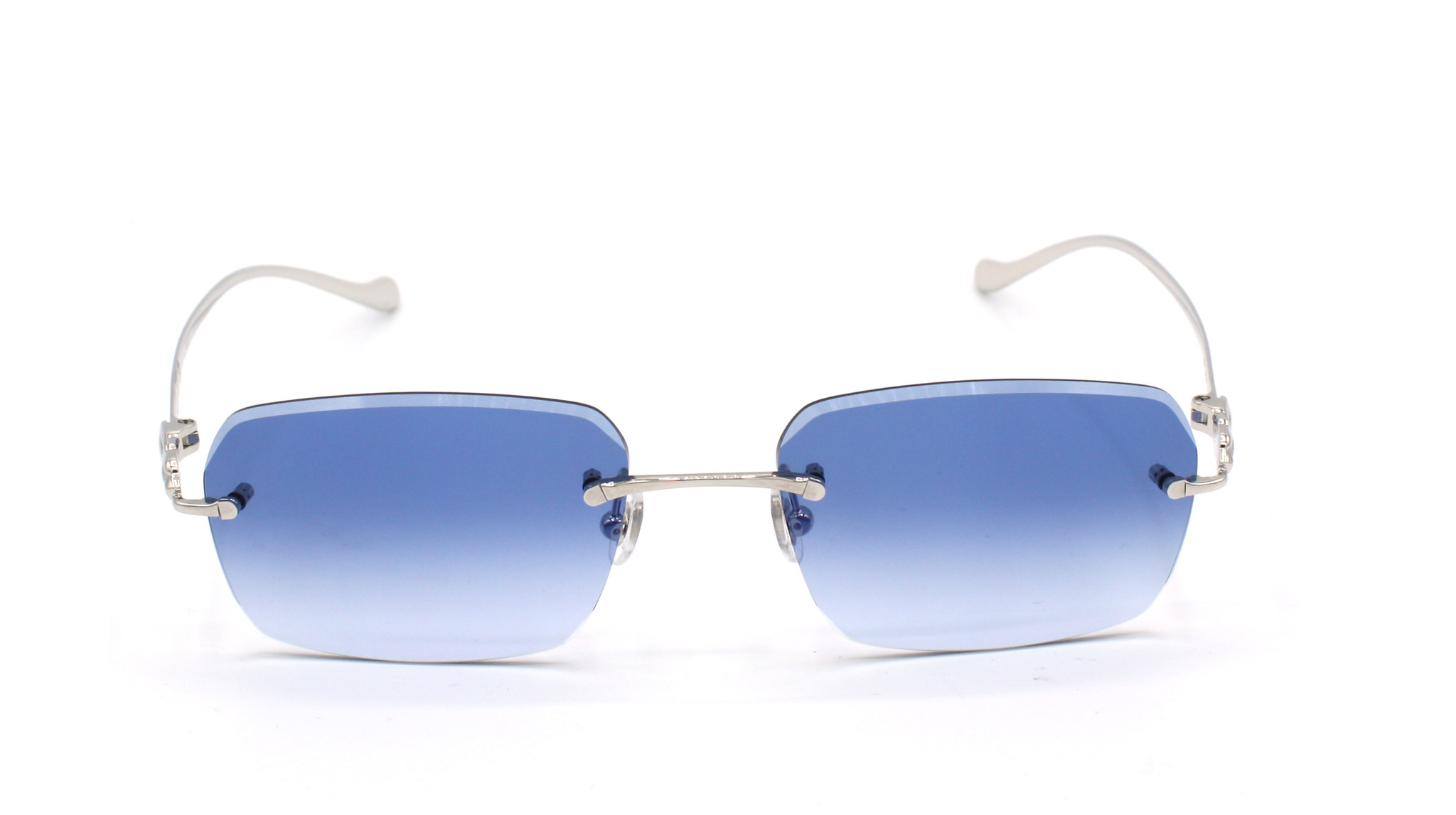 Cartier - CT0061O - 003 - Marlin Greyish Blue Diamond Cut-1
