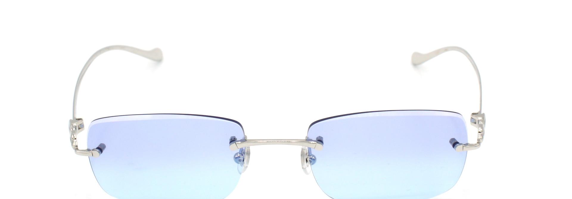 Cartier - CT0061O - 003 - Ocean Diamond Cut