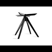 Spinpoot Scandinavisch - Ronde tafel