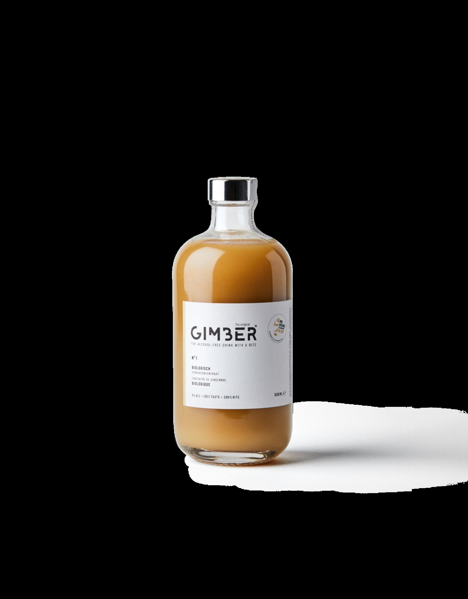 Gimber Drink Gimber 500ML