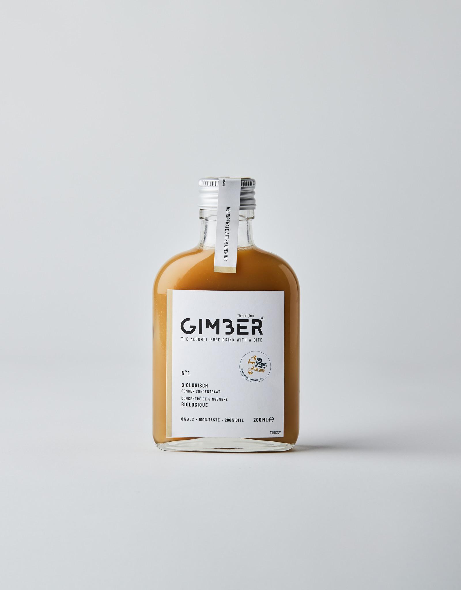 Gimber Drink Gimber 200ML
