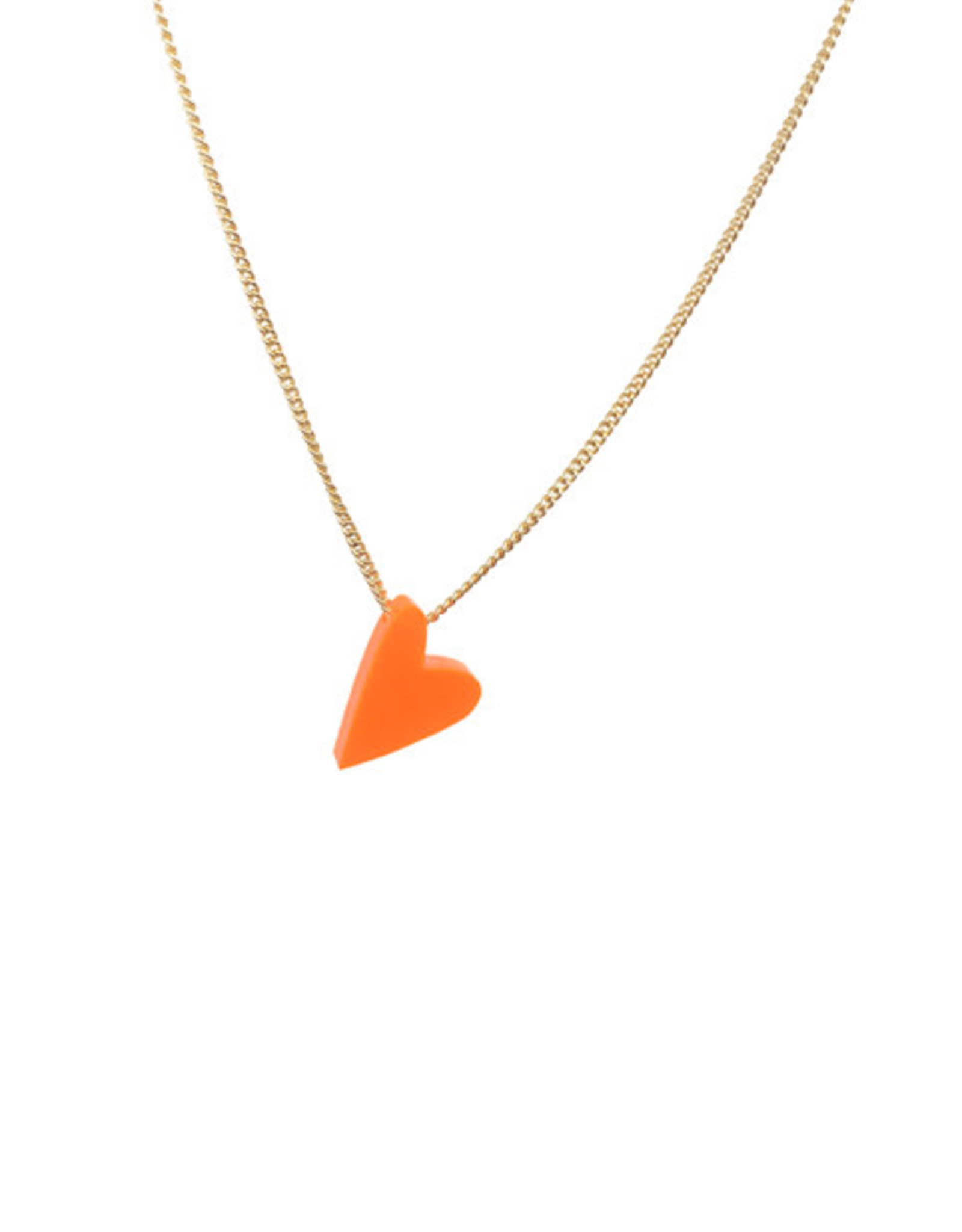 Ketting Loved by me