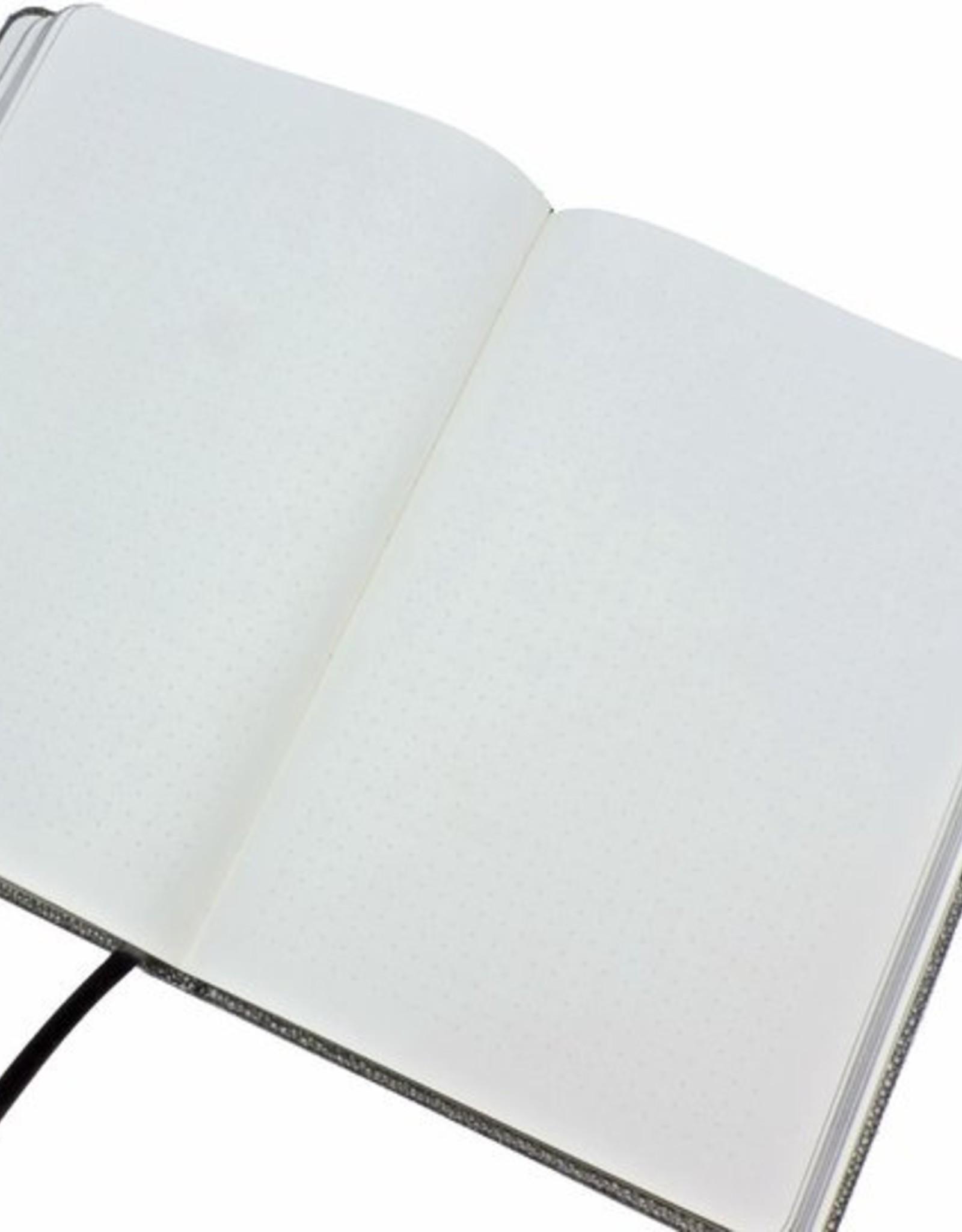 Heavy Stone Notebook