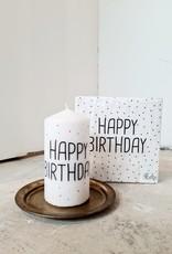 Cadeaupakket Happy Birthday