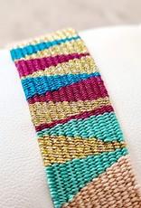 Bracelet Knot - Volledig Handgemaakt