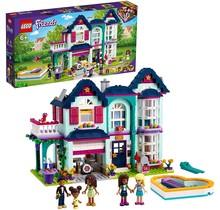 Lego Friends Andrea's Familie huis - 41449