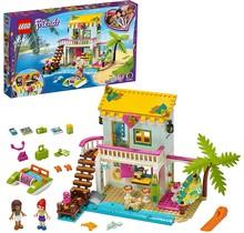 Lego Friends strandhuis- 41428