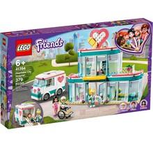 Lego Friends Heartlake  City ziekenhuis- 41394