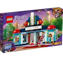 Lego Friends Heartlake City bioscoop- 41448