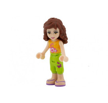 Lego Friends Olivia- 1