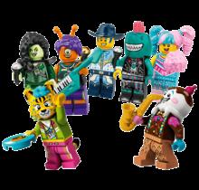 Lego Vidiyo Music Video Maker- 43101