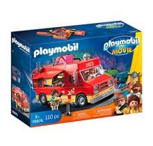 Playmobil 70075 Movie Foodtruck Del's - Speelgoed - Playmobil