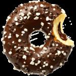 donut worry be happy Donut The Belgium