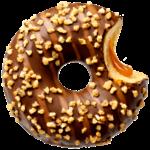 donut worry be happy Donut Caramazing