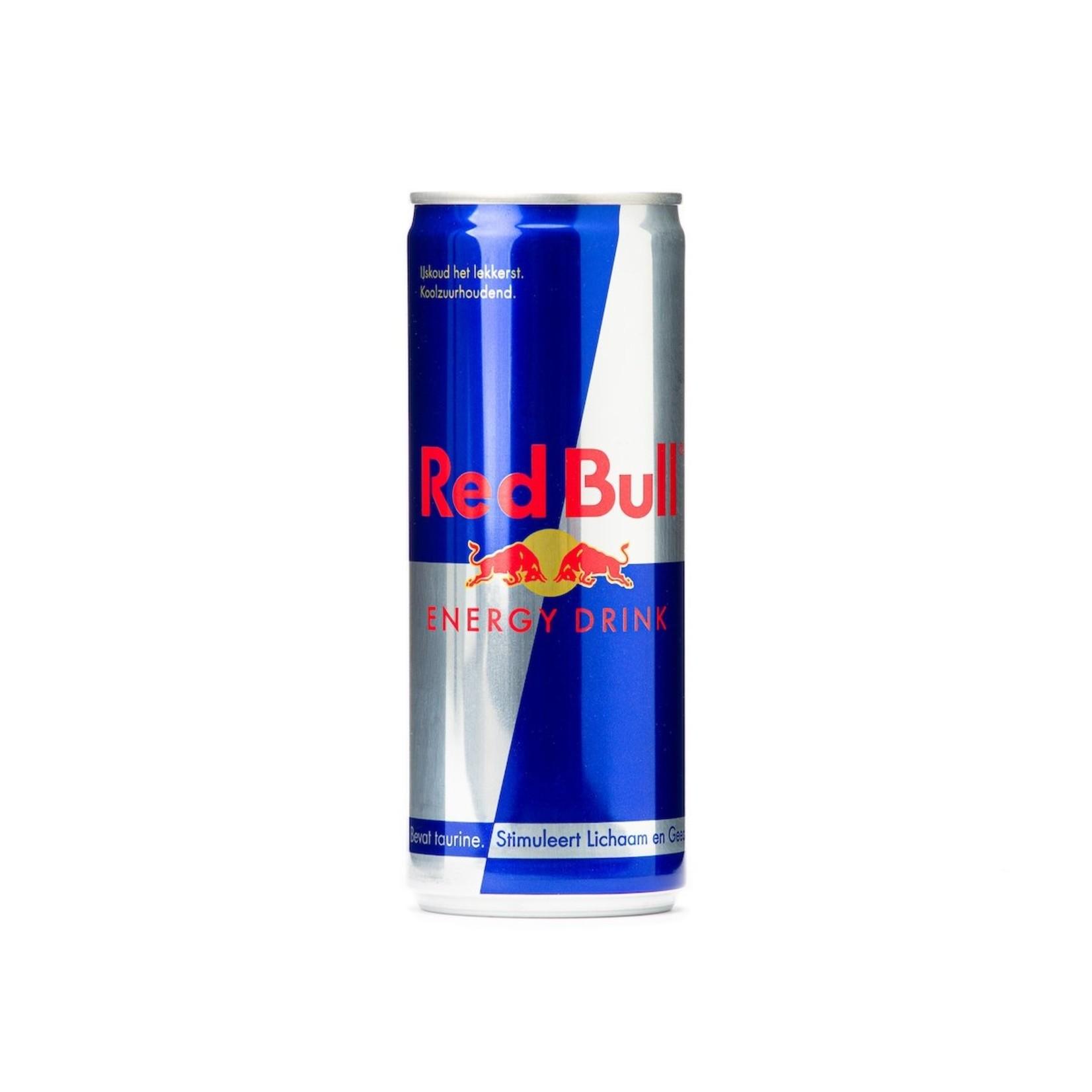 Red Bull Energy Drink blik 25 cl