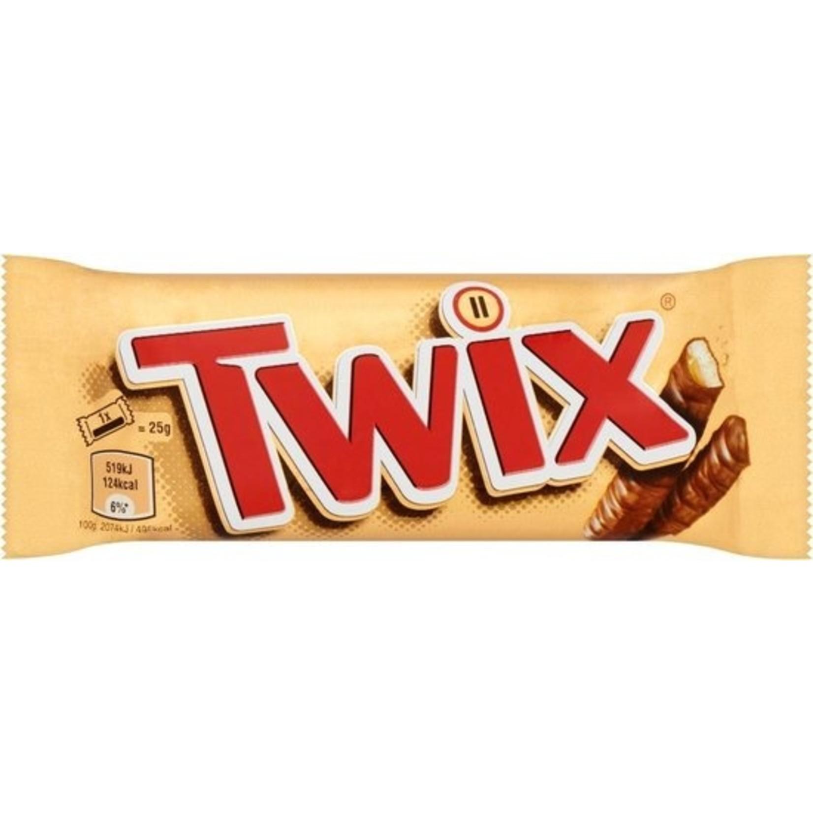 Twix Twix