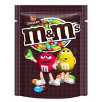 M & M M&M chocolade