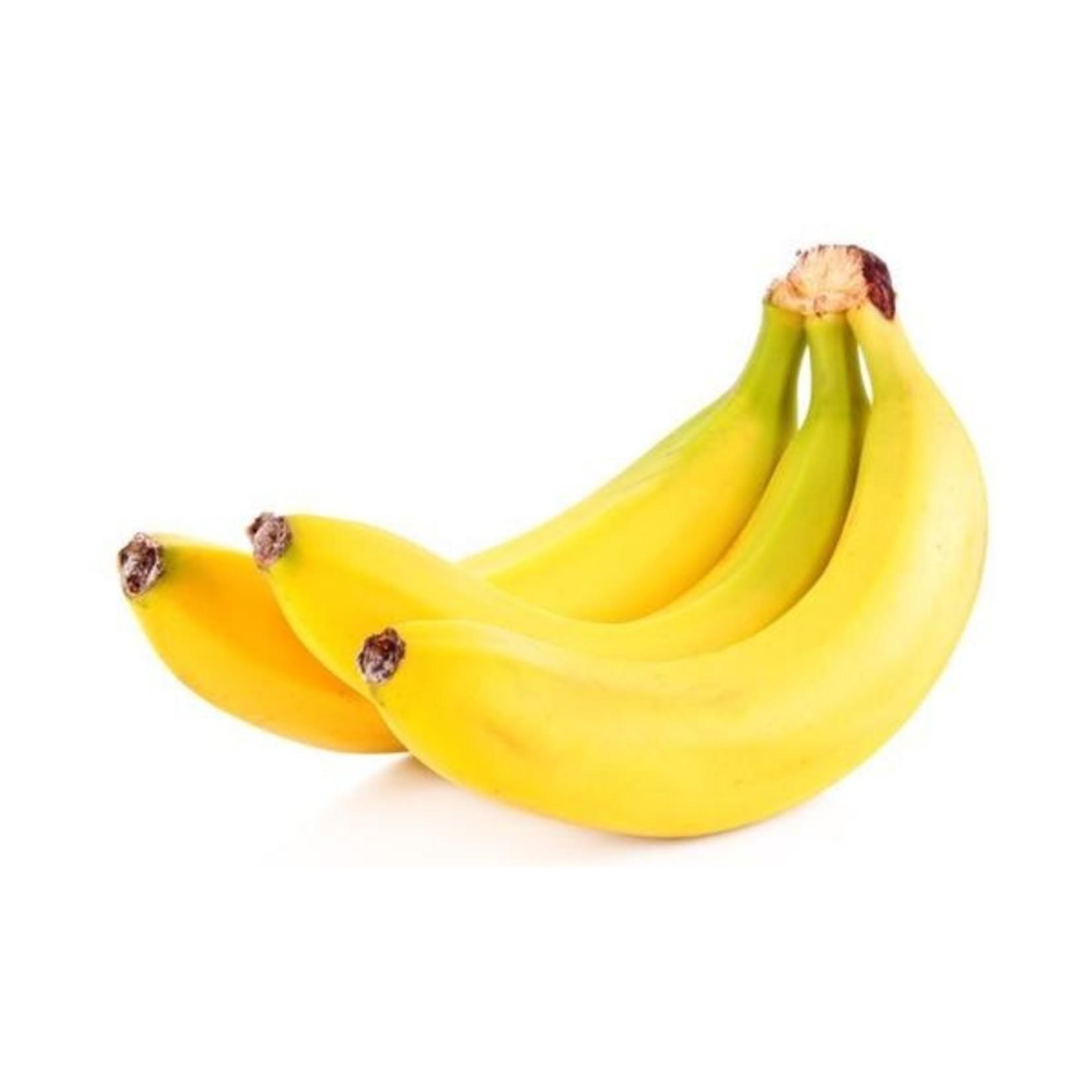 Banaan ijs