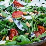 Vegetarische salades