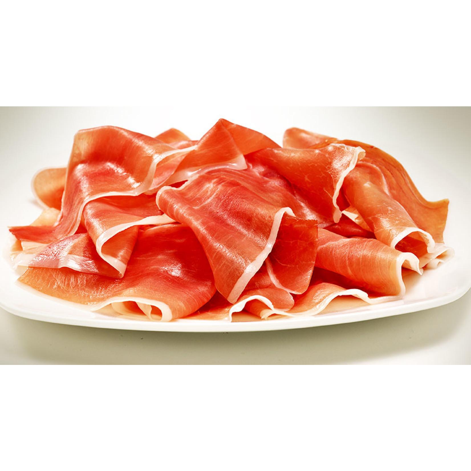 Panini Serrano Ham