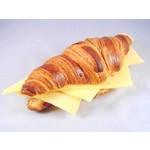 Croissant met Kaas