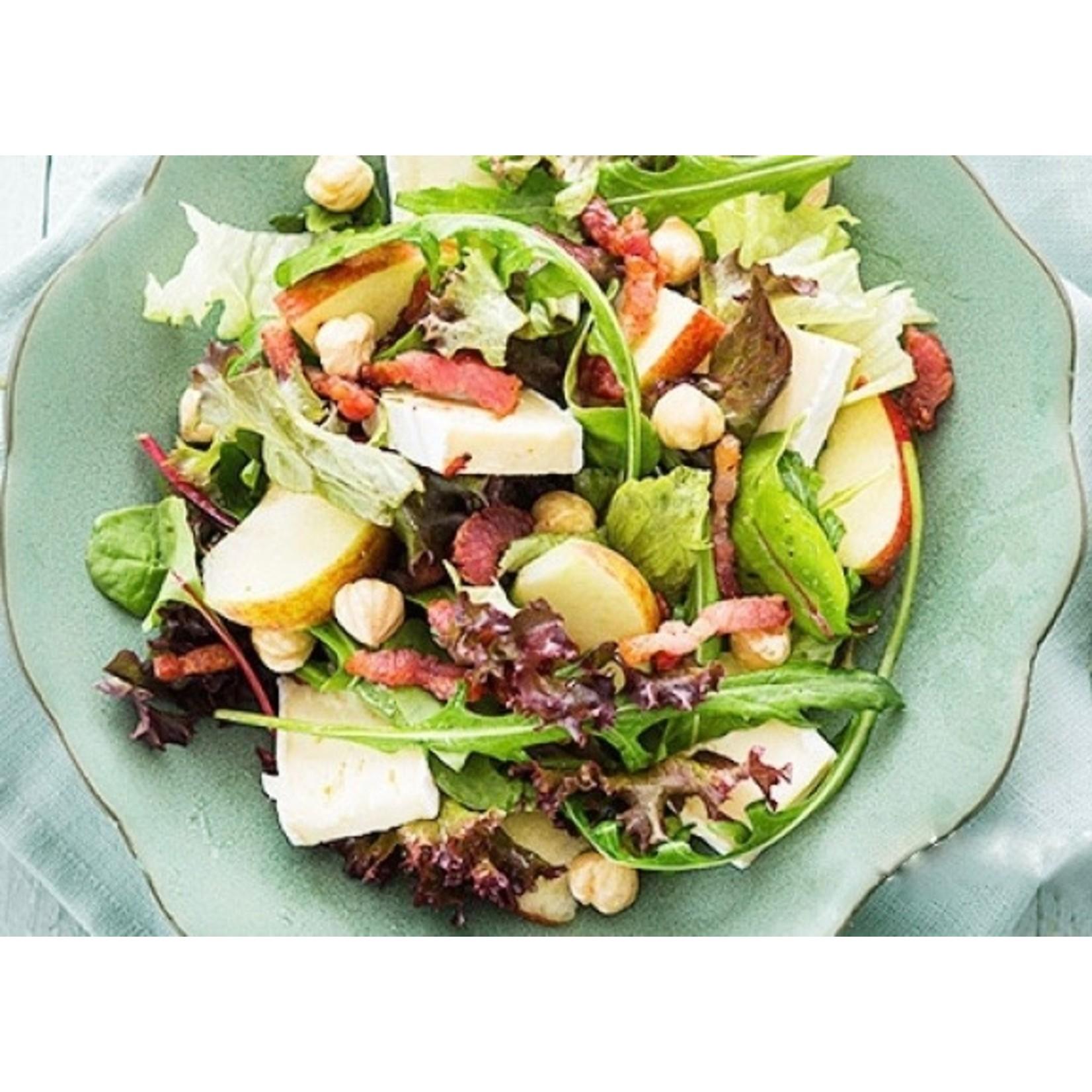 Salade met Spek & Appel