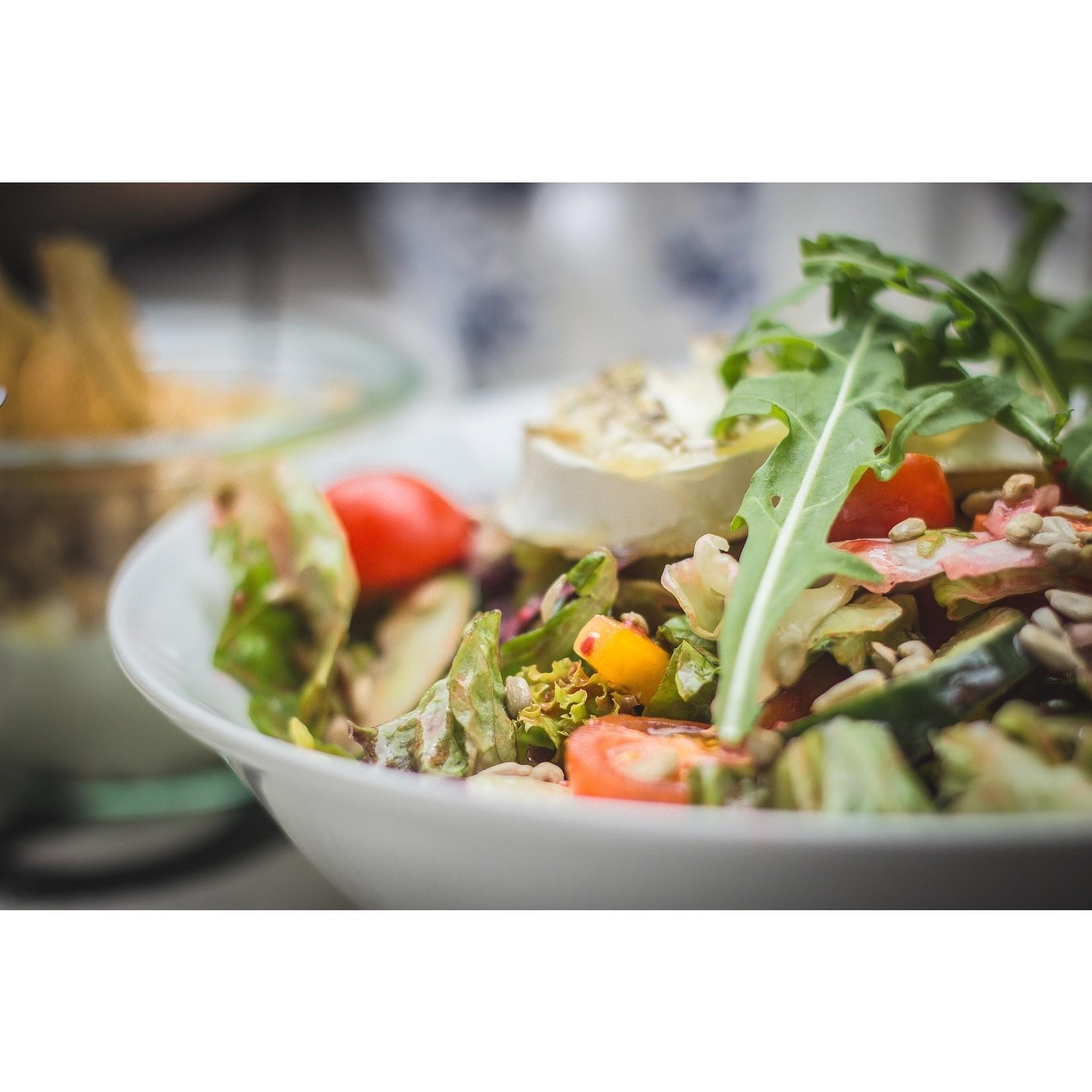 Salade Natuur