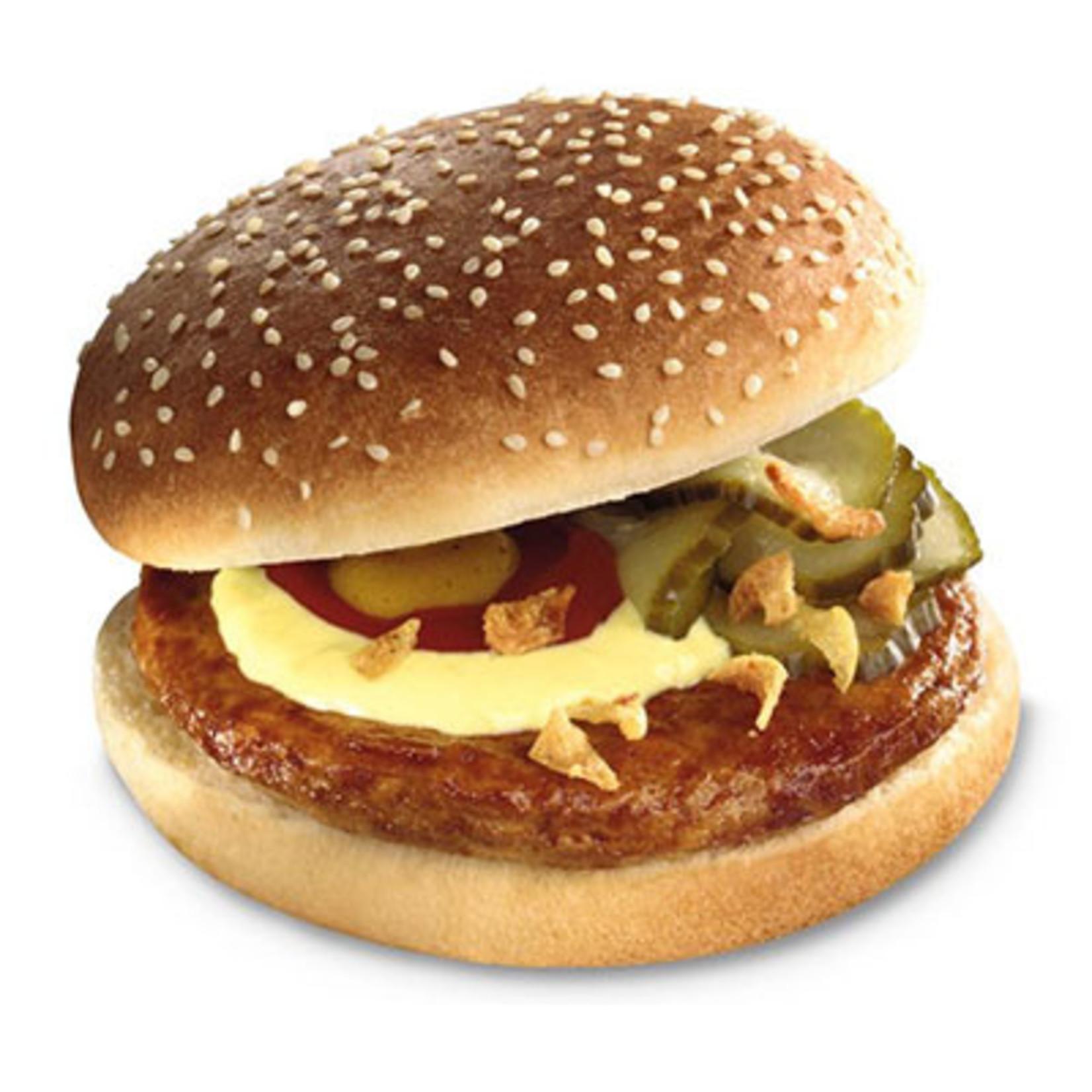 Bickyburger