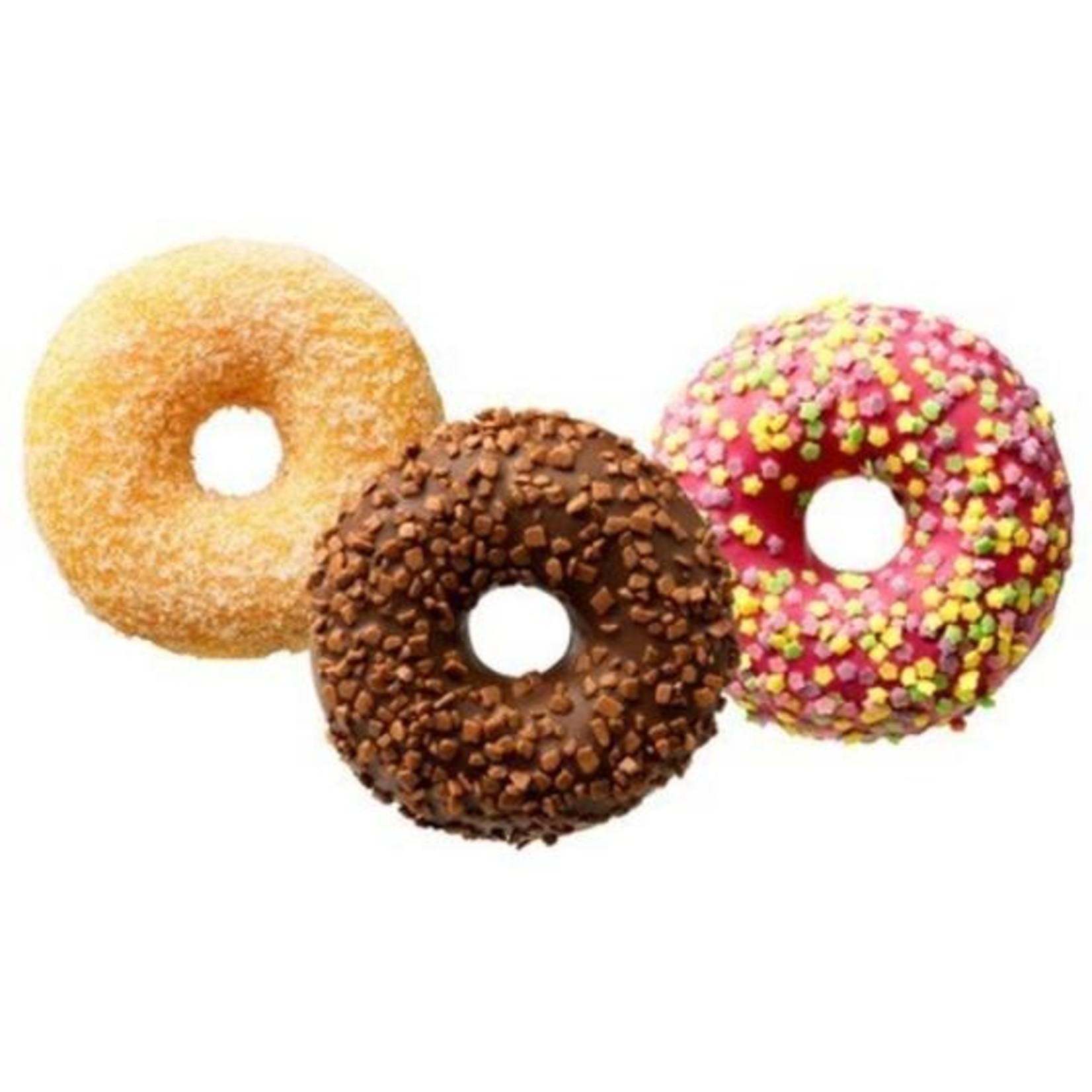 Donut Mix 3 halen 2 betalen