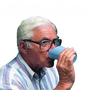 Able2 Drinkbeker met Neusuitsparing