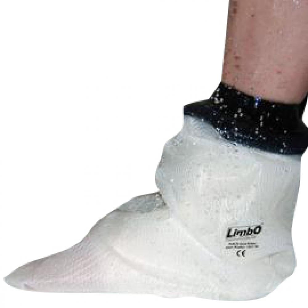Gipshoes beschermhoes LimbO