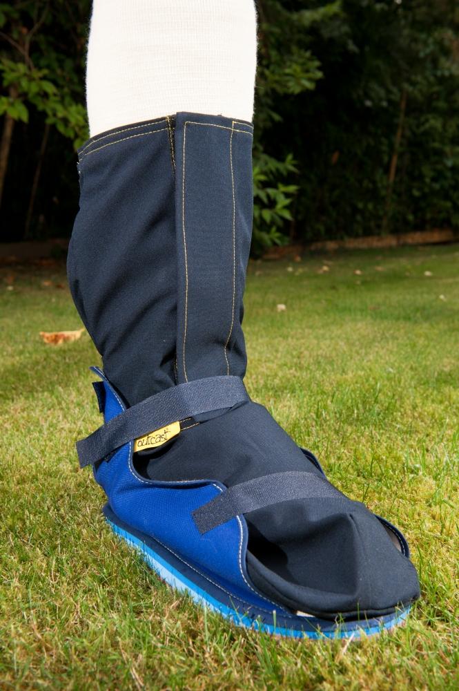 Beschermhoes outdoor volwassenen voet