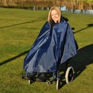 Splash Splash Wheely Poncho