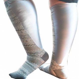 Xpandasox  Fairisle sokken van Xpandasox